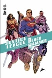 Jeff Lemire et Michael Walsh - Justice League / Black Hammer.