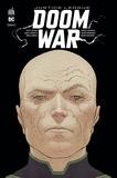 Scott Snyder et James Tynion IV - Justice League - Doom War.