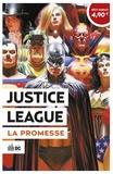 Alex Ross et Jim Krueger - Justice League  : La promesse - Opération été 2020.