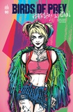 Amanda Conner et Jimmy Palmiotti - Birds of Prey - Harley Quinn.