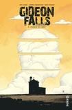 Jeff Lemire et Andrea Sorrentino - Gideon Falls Tome 3 : Chemin de croix.