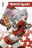 Sam Humphries et John Timms - Harley Quinn rebirth Tome 9 : Harley à l'épreuve.