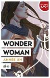 Greg Rucka et Nicola Scott - Wonder Woman - Année Un.