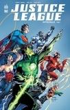Geoff Johns et Jeff Lemire - Justice League Intégrale Tome 1 : .