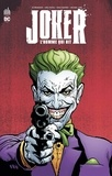 Ed Brubaker et Greg Rucka - Joker, l'homme qui rit.