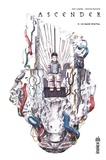 Jeff Lemire et Dustin Nguyen - Ascender Tome 3 : Le mage digital.