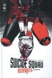 Tom Taylor et Daniel Sempere - Suicide Squad Renégats Tome 2 : Rédemption.