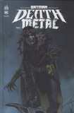 Scott Snyder et Greg Capullo - Batman Death Metal Tome 3 : .