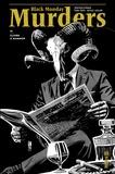 Tomm Coker et Jonathan Hickman - Black Monday Murders Tome 1.