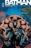 Dennis O'Neil et Doug Moench - Batman - Knightfall - Tome 1 - Intégrale.