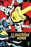 Jack Kirby - Le Quatrième Monde - Tome 4.