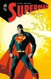 Joe Casey et Derec Aucoin - Superman - Super-Fiction - Tome 1.
