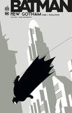 Greg Rucka et Shawn Martinbrough - Batman - New Gotham - Tome 1.