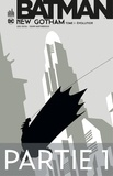 Greg Rucka et Shawn Martinbrough - Batman - New Gotham - Tome 1 - Partie 1.