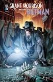 Grant Morrison et Frank Quitely - Grant Morrison présente Batman - Tome 5 - Nouveaux Masques.