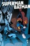 Jeph Loeb et Ed McGuiness - Superman/Batman - Tome 1.