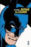 Bob Haney et Jim Aparo - Jim Aparo - Batman la légende - Tome 2.