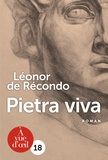 Pietra viva / Léonor de Récondo   Récondo, Léonor de (1976-....)