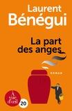Laurent Bénégui - La part des anges.