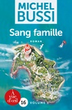 Michel Bussi - Sang famille - 2 volumes.