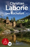 Christian Laborie - Les Rochefort - 2 volumes.