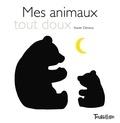 Xavier Deneux - Mes animaux tout doux.