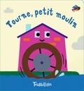 Vincent Mathy - Tourne, petit moulin.