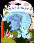 Isabel Aniel - Mon éléphant.
