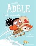 Mortelle Adèle : Funky moumoute. | Mr Tan (1981-....). Auteur