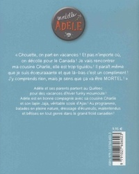 Mortelle Adèle Tome 15 Funky moumoute