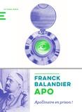 Apo / Franck Balandier | Balandier, Franck (1952-....)