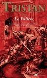 Isabelle Degage - Tristan Tome 1 : Le philtre.