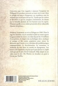 Le Sorceleur Tome 6 La Tour de l'Hirondelle
