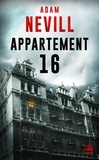 Adam Nevill - Appartement 16.