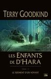 Terry Goodkind - Les enfants de D'Hara Tome 4 : Le serment d'un voyant.