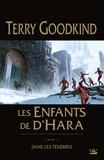 Terry Goodkind - Les enfants de D'Hara Tome 5 : Dans les ténèbres.