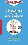 Stéphanie Bouvet - Développez votre intelligence.