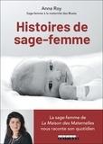 Anna Roy - Histoires de sage-femme.