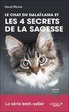 David Michie - Le chat du dalaï-lama Tome 4 : Le chat du Dalaï-Lama et les 4 secrets de la sagesse.
