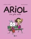 Ariol - Tome 4 -  Une jolie vache.