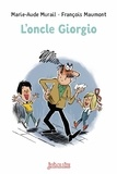 Marie-Aude Murail - L'oncle Giorgio.
