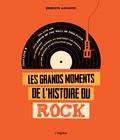 Ernesto Assante - Les grands moments de l'histoire du rock.