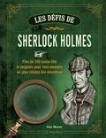 Dan Moore - Les défis de Sherlock Holmes.