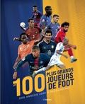 Jens Dreisbach - Les 100 plus grands joueurs de foot - Des années 2000 à aujourd'hui.