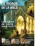 Benoît de Sagazan - Le monde de la Bible N° 233, juin 2020 : Les lieux de culte sont-ils sacrés ?.