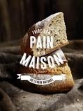 Julie Soucail - Faire son pain à la maison - 40 recettes au levain naturel.
