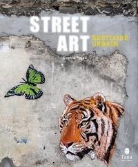 Sophie Pujas - Street art - Bestiaire urbain.