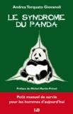 Andrea Torquato Giovanoli - Le syndrome du panda.