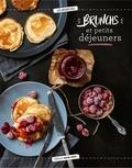 Laure Thomas - Brunchs et petits-déjeuners - Recettes salées & sucrées.