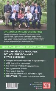 Le guide des meilleurs vins de France  Edition 2020
